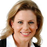 Donna Wacker, Clifford Chance