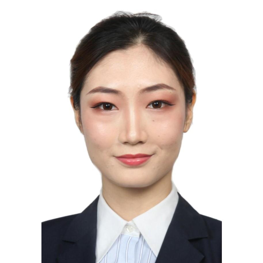 Estelle Liu