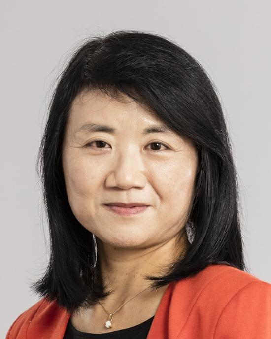 Sharon Pang